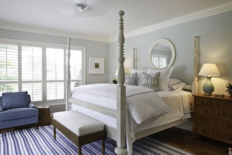 Design ideas m street interiors page 6 for Calm and serene bedroom ideas