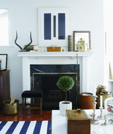 fireplaces   M Street Interiors