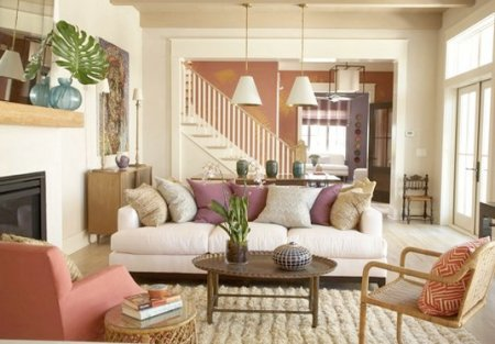 tuesday s find angie hranowsky living room dining room all in one