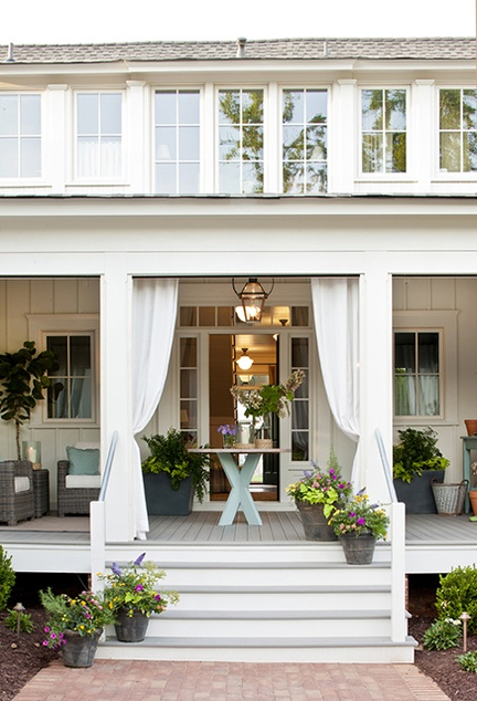 301 moved permanently for Southern living change of address